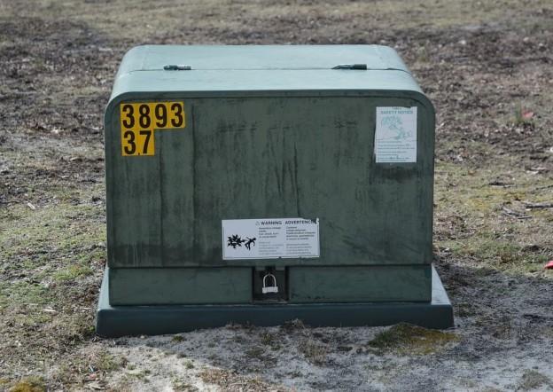 Power-Generator