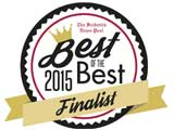 Best of the best Finalist
