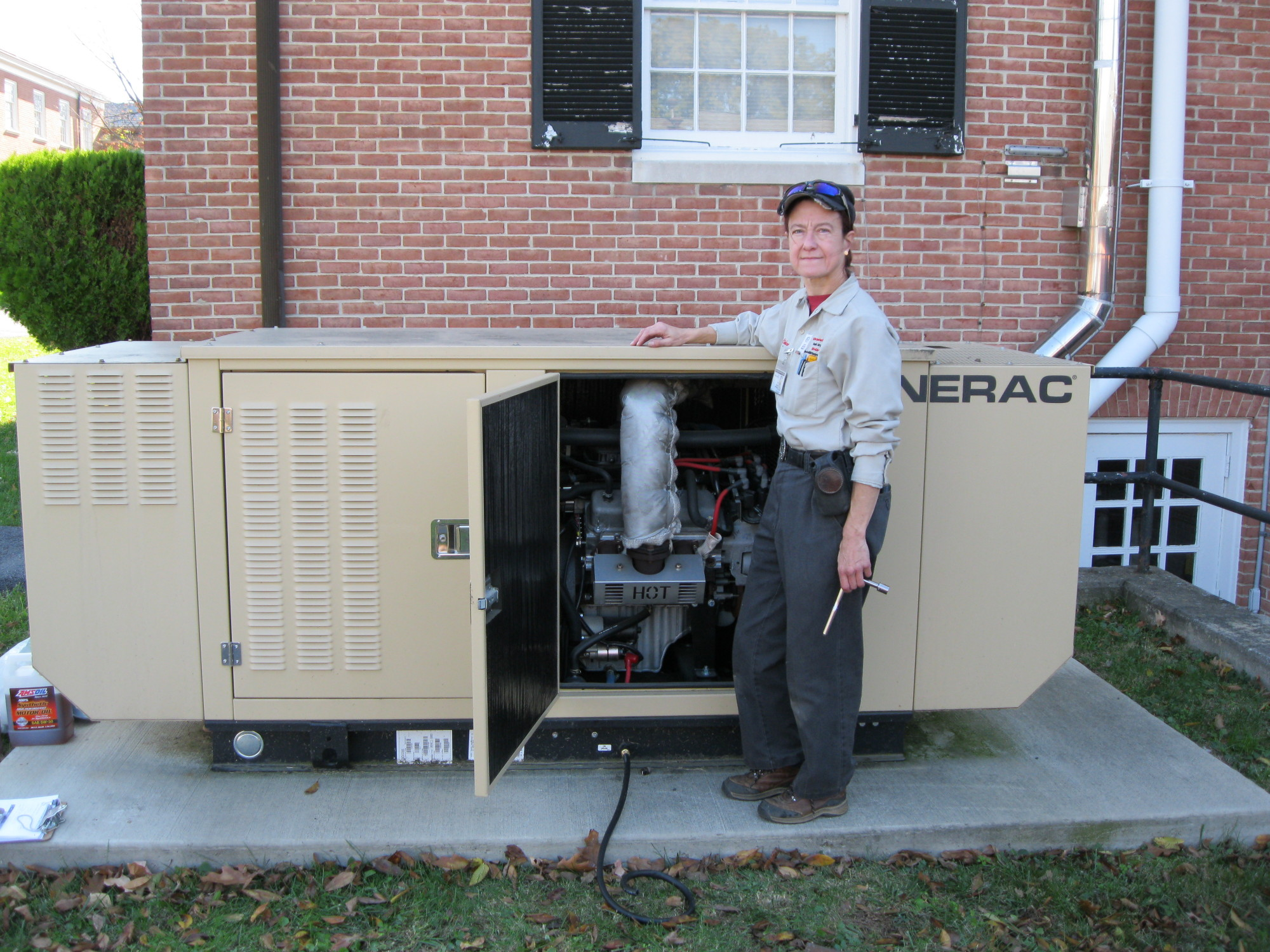 Here's Why You Need a Generator…