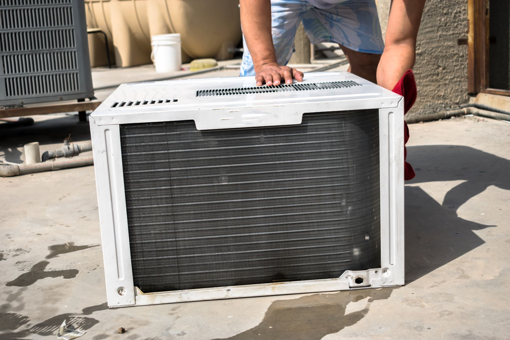 Window Air Conditioners – Don't Assume You Can Just Plug Them In!